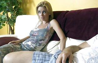 شلخته نوجوان می شود فاک در الاغ کانال داستان پورن .