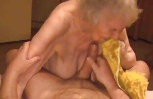 سبزه نشان داد که چقدر او را دوست دارد رابطه جنسی مقعد کانال سک۳۰
